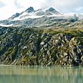 Glacier Bay 2 by Michael Peychich