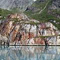 Glacier Bay 4 Photograph by Kimberly Walker