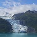 Glacier Bay Afternoon by Sandra Bronstein