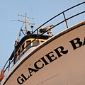 Glacier Bay by Alasdair Turner