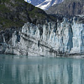 Glacier Bay Majesty by Sandra Bronstein