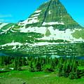 Glacier Formed by Jeff Swan