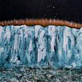 Glacier by Goran Nilsson