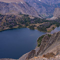 Glacier Lake 2 by Tracy Knauer