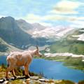 Glacier National Park by Kurt Van Wagner