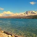 Glacier National Park by Luke  Clarkson
