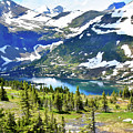 Glacier National Park2 by Hughes Country Roads Photography