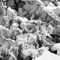 Glacier Overlook by Alasdair Turner
