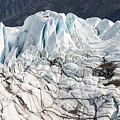 Glacier  by Sara Hudock