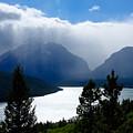 Glacier Showers by Idaho Scenic Images Linda Lantzy