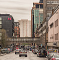Glasgow Renfield Street by Antony McAulay