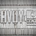 Glasgow Savoy Centre by Antony McAulay