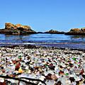 Glass Beach  by Sean Dudley