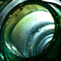 Glass Bubbles by Sari Sauls
