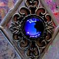 Glass Door by Joyce Woodhouse