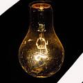 Glass Light Art by Britten Adams