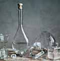 Glass by Nailia Schwarz