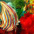 Glass Sea by Donna Blackhall