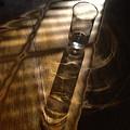Glass Shadow by Mykel Davis