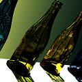 Glassworks by Barbara  White