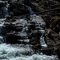 Glen Alpine Falls 8 by Joe Lach