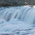 Glen Falls 8956a by Guy Whiteley