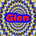 Glen by Mitchell Watrous