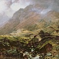 Glencoe by Horatio McCulloch