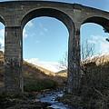 Glenfinnan Viaduct by Anton Kossmann