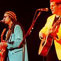 Glenn Frey Joe Walsh-1029 by Gary Gingrich Galleries