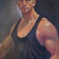 Glenn by Kaytee Esser