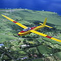 Gliding Over Hana by Ray Mains - Printscapes