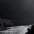 Glimmer On The Ganges by Kedar Munshi