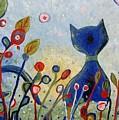 Glitter Kitty by Tara Wilson