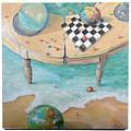 Global Strategy by Lynda McLaughlin
