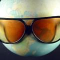Global Warming by Jez C Self