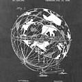 Globe For Astrologers by She Seddit