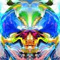 Globi by Zazl Art