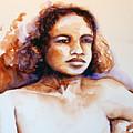 Gloria by Elizabeth York