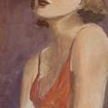 Gloria by Roann Elias