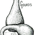 Glorious Gourds by Nicole Angell