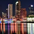 Glorious Tampa Bay Florida by Frozen in Time Fine Art Photography