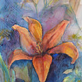 Glorius Lily by Joyce Kanyuk