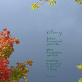 Glory by Ann Horn