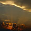 Glory Cloud by Mykel Davis