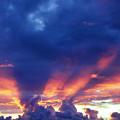 Glory Cloud by Thomas R Fletcher