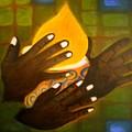 Glory by Philip Okoro
