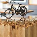 Glossy Coffee Table by Gesd Mobilya