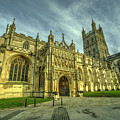 Gloucester Cathedral  by Rob Hawkins