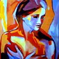 Glow From Within by Helena Wierzbicki